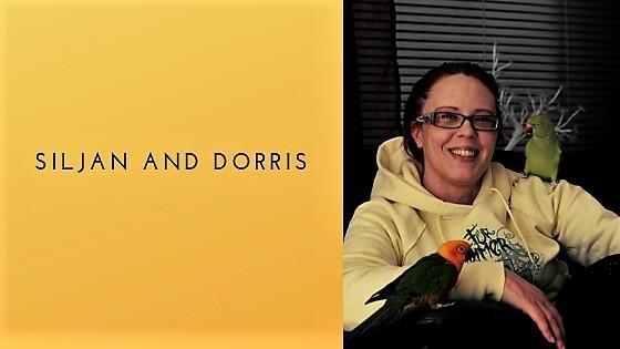 Siljan and Dorris
